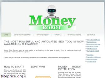 moneyrobotsoftware.com