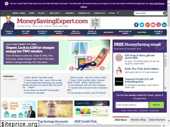 moneysavingexpert.com