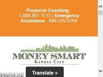 www.moneysmartkc.org website price