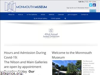 monmouthmuseum.org