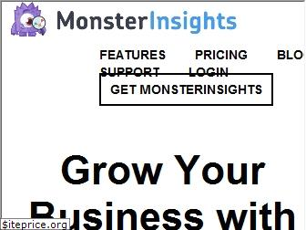 monsterinsights.com
