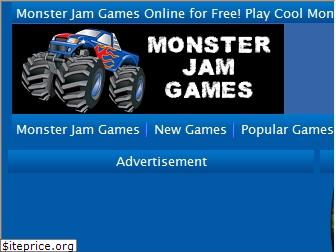 monsterjamgames.net