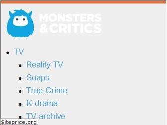 monstersandcritics.com