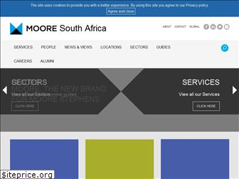 moore-southafrica.com