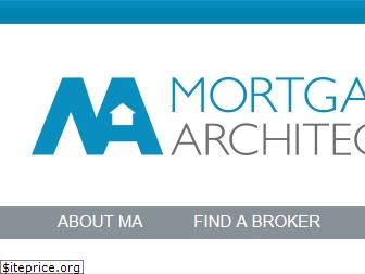 mortgagearchitects.ca