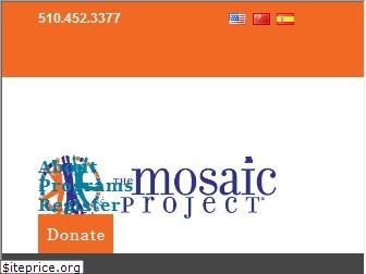 mosaicproject.org