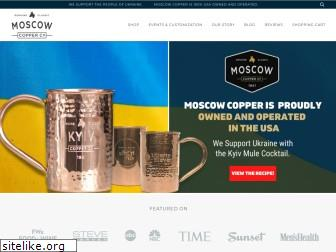 moscowcopper.com