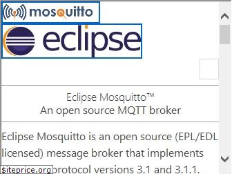 mosquitto.org