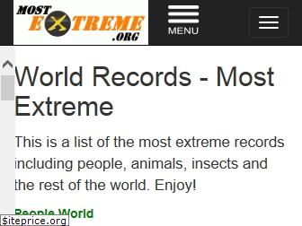 mostextreme.org
