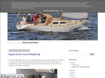 mostlyaboutboats.ca