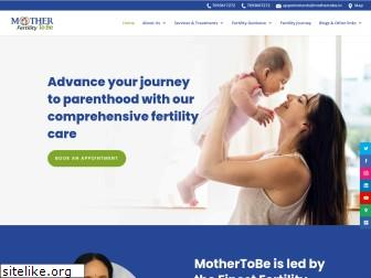 www.mothertobe.in website price