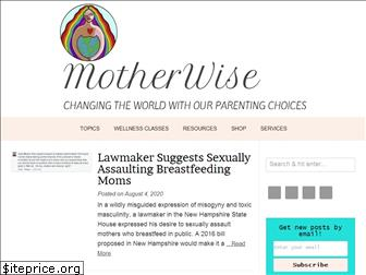 motherwiselife.org