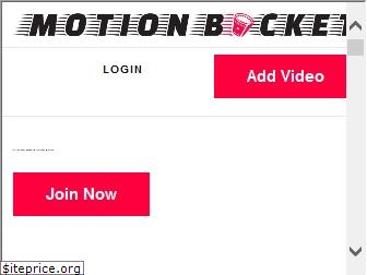 motionbucket.com