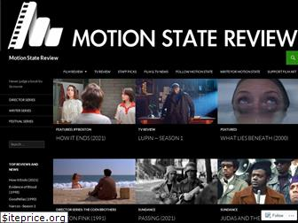 motionstatereview.com