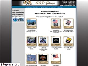motorcycleflags.com