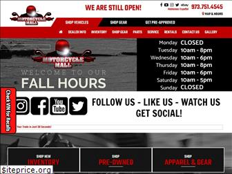 motorcyclemall.com