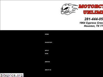 motorcycles-unlimited.com