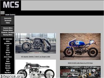 motorcyclespecs.co.za