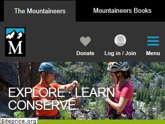 mountaineers.org