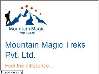 mountainmagictreks.com