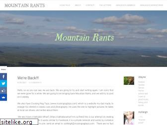mountainrants.weebly.com