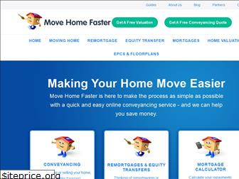 movehomefaster.co.uk