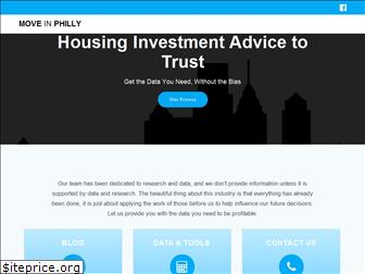 moveinphilly.com