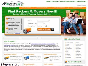 movers.in