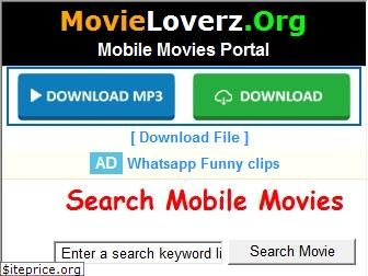 www.movieloverz.org website price
