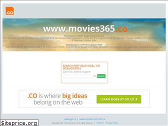 movies365.co