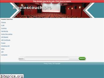 moviescouch.pro