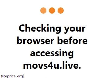 www.movs4u.live website price