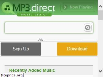 mp3direct.co