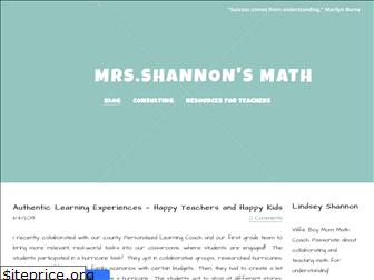 mrsshannonsclass.weebly.com