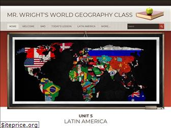 mrwrightworldgeography.weebly.com