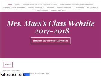 msmaes.weebly.com