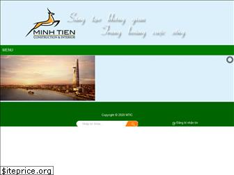 www.mtic.vn website price