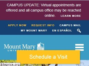 mtmary.edu