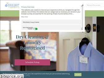 mulberryscleaners.com