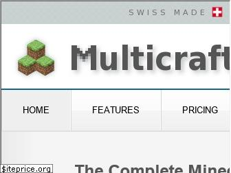 multicraft.org