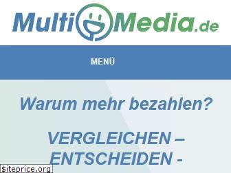 www.multimedia.de website price