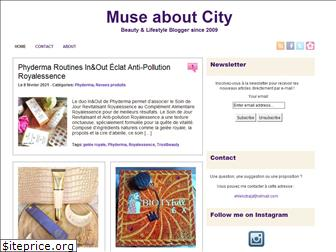 muse-about-city.fr