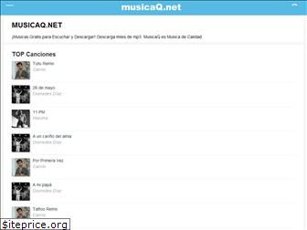 www.musicaq.co website price