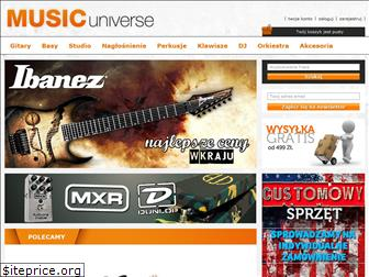 musicuniverse.pl