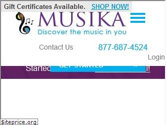 musikalessons.com