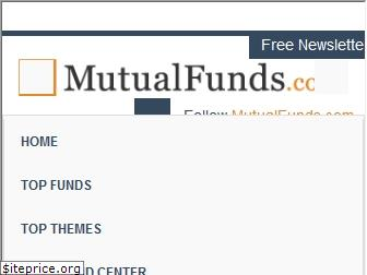 mutualfunds.com