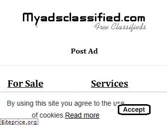 myadsclassified.com
