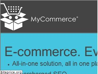 mycommerce.tv