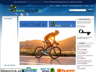 mycycle.ie