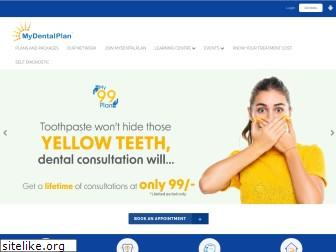 mydentalplan.in